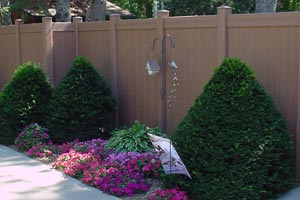 Vinyl Fence Prices Pvc Fencing Cost