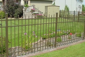 Aluminum Fences Diy Installation