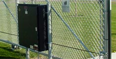 Automatic Fence Gate Operator