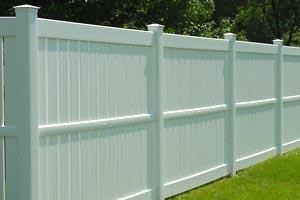 Bufftech Vinyl Fencing Pvc Fences