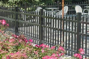 Do-It-Yourself Fences