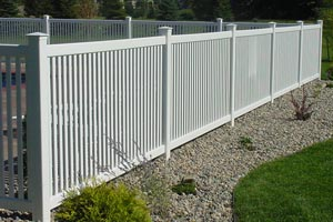 maintenance chores you wonu0027t be doing for your pvc vinyl fence