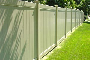 Vinyl Fence Panels vinyl fence pickets posts panels