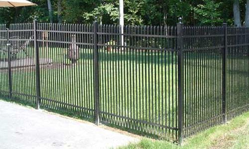 Jerith Aluminum Fence Panels Style 401